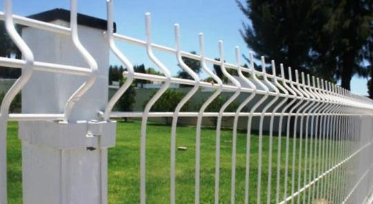 Alambrados providencia cercas electrificadas - Cercas para jardin ...