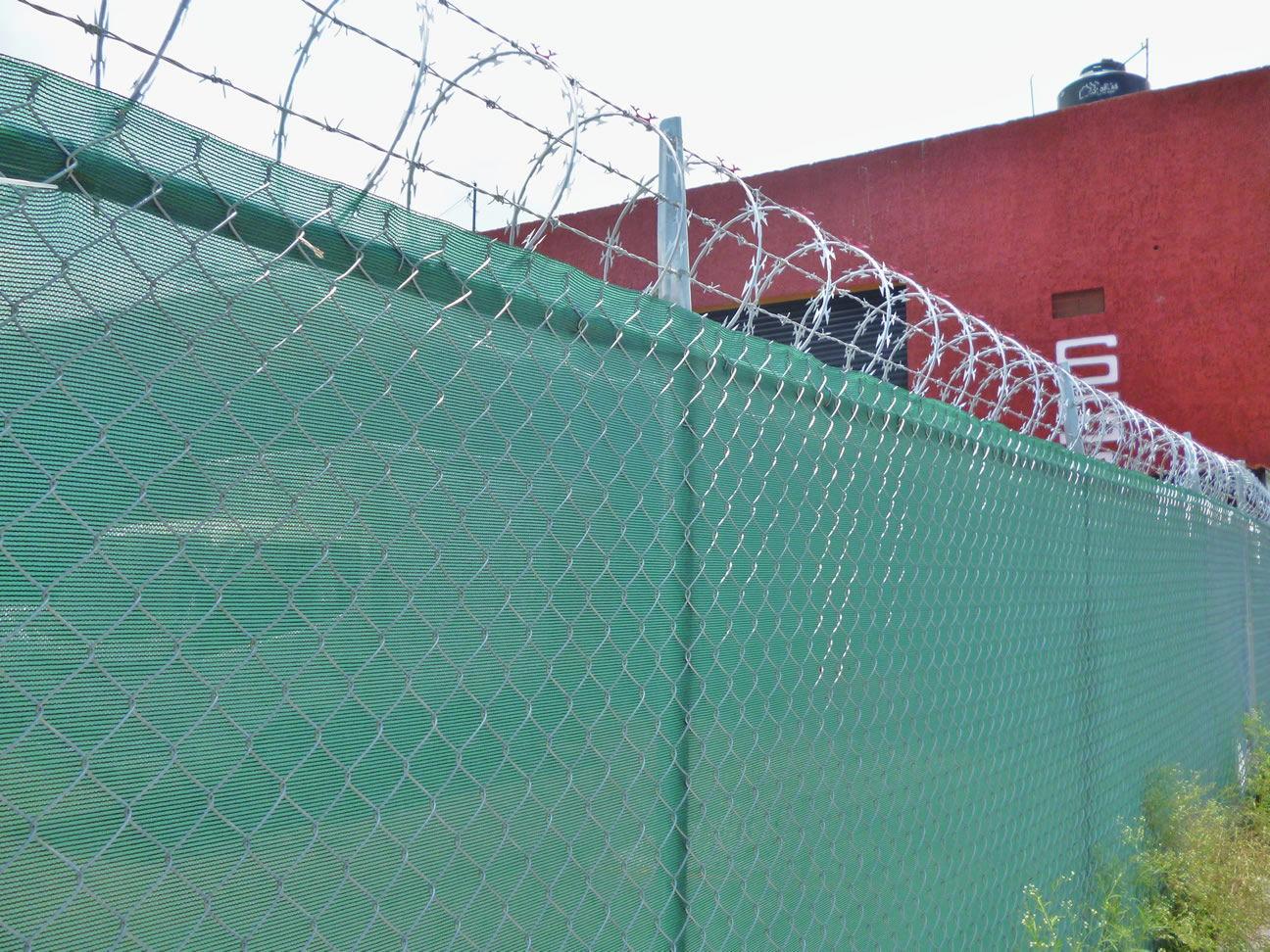 Precio de valla metalica vallas metalicas malaga para etc for Precio mano de obra colocacion tela asfaltica